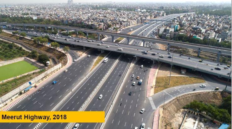 Meerut Highway 2018